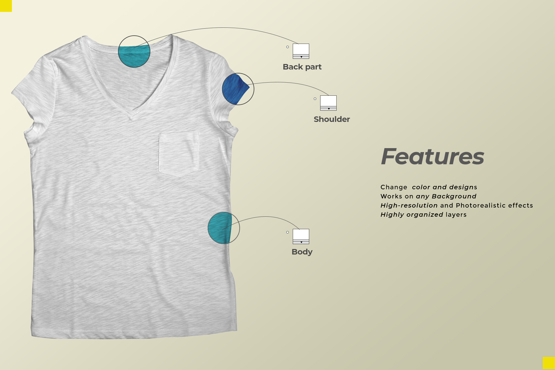 multiple-collar-type-t-shirt-mockup-image-preview-5